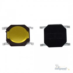 Chave Tactil 4X40.8mm Smd